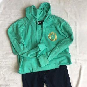 Tops - Alpha Xi Delta hoodie
